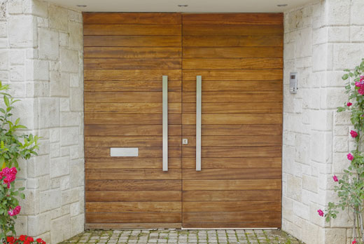 Menuiserie lambrechts fabrication escaliers nivelles for Installation porte exterieur